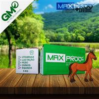 MaxProo+Equinos - 5Kg
