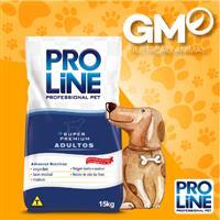 ProLine Adulto - 15Kg