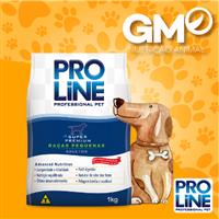 ProLine Raças Pequenas - 1 Kg