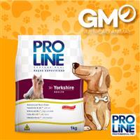 ProLine Raças Específicas - Yorkshire - 1Kg
