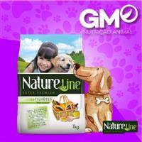 NatureLine Filhotes - 1Kg