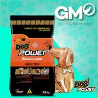 DogPower Adulto - 15Kg