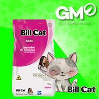 Bill Cat Encontro de Sabores - 7,5Kg