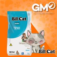 Bill Cat Sabor do Mar - 25Kg