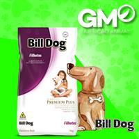 Bill Dog Filhote - 1Kg