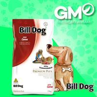 Bill Dog Sabor Carne - 25Kg
