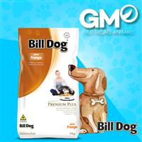 Bill Dog Sabor Frango - 15Kg