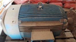 MOTOR WEG 150CV 1740RPM 6 POLOS