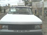 Caminh�o  Chevrolet D6000  ano