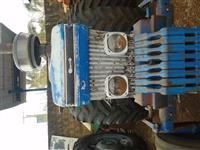 Trator Ford/New Holland 6610 4x4 ano 89