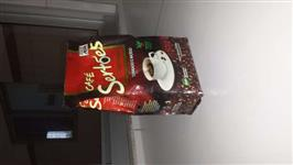 Embalagem para café 250g