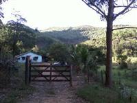 Fazenda 346 hectares, região de Teófilo Otoni - MG.