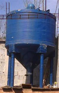 Misturador 2500 litros