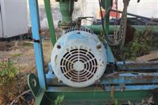 Bomba Centrifuga Baldor De 5p Modelo 324jm 50Hp