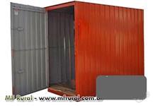 Container Construção Civil