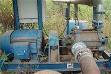 Conjunto Irrigação