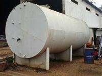 Tanque 30.000 litros