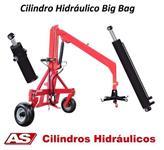 CILINDRO HIDRÁULICO para GUINCHO - BIG BAG