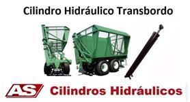 CILINDRO HIDRÁULICO PARA TRANSBORDOS
