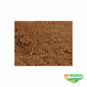 Absorvente Industrial Orgânico Turfa Saco 8,2 Kg Spilltech Qualidade Superior