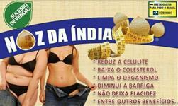 Nozes da Índia