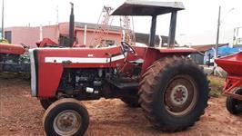 Trator Massey Ferguson 275 4x2 ano 99