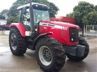Trator Massey Ferguson 140 4x4 ano 15