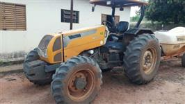 Trator Valtra/Valmet A 950 4x4 ano 09