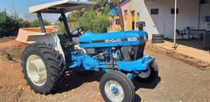Trator  New Holland 5030 4x2 ano 94