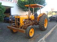 Trator Valtra/Valmet BM125 4x4 ano 08