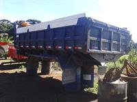 Caçamba para Truck