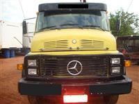 Caminh�o Mercedes Benz (MB) 1113 ano 76