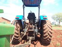 Trator Ford/New Holland TL 75 E 4x4 ano 11