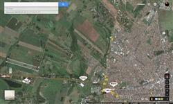 Sítio em Araçatuba - 15 alqueires