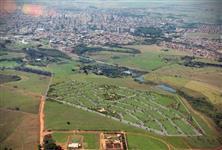 Terrenos em loteamento fechado - Araçatuba-SP