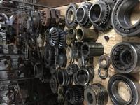 Peças para trator câmbio e motor