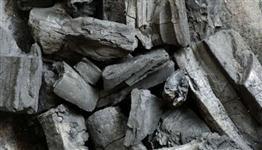 Carvão vegetal acacia negra