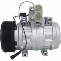 Compressor Ar-Condicionado Evaporador Para Trator Peças em Geral