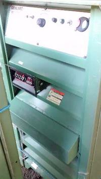 Maquinas de solda Lincoln IDEALLARC dc-1000 // dc 1200 // dc 1500 amp