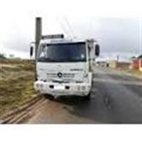 Caminhão  Mercedes Benz (MB) 3344 Plataforma  ano 08