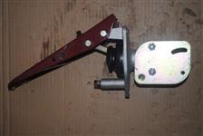Pedal do Acelerador - Pá Carregadeira - World / PWM