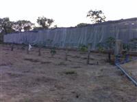 Fazenda no município de São Francisco MG