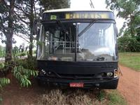 ônibus Caio Alpha 97 Motor 1620