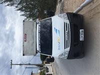 Caminhão  Iveco Dayli 35S14  ano 11