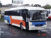 Onibus Rodoviario Maxibuslince 50 L Ar Wc Mb Oh 1628 2001