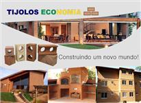 Tijolos Ecológicos (Tijolos Modulares Solo-Cimento)