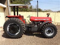 Trator Massey Ferguson 292 4x4 ano 04