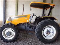 Trator Valtra/Valmet A 850 4x4 ano 09