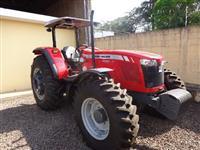 Trator Massey Ferguson 4292 4x4 ano 16