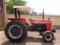 Trator Massey Ferguson 290 4x2 ano 93